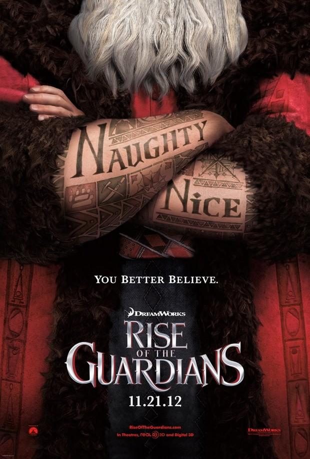 RISE OF THE GUARDIANS - DreamWorks - 21 Novembre 2012 - Rise-g10