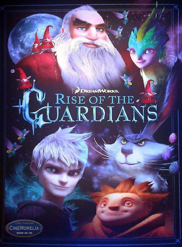 RISE OF THE GUARDIANS - DreamWorks - 21 Novembre 2012 - Rise-o10