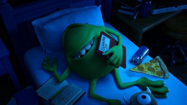 MONSTRES ACADEMY - Disney/Pixar - FR : 10 Juillet 2013 S761_110