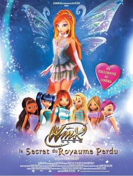 [Rainbow Studio] Winx Club : Le Secret du Royaume Perdu (2008) Secret10
