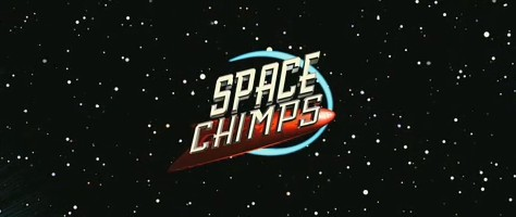 SPACE CHIMPS - 2008 - Spacec12