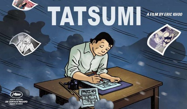 TATSUMI - Singapour d'Éric Khoo - 1er février 2012 Tatsum10