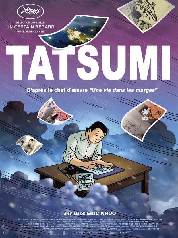 TATSUMI - Singapour d'Éric Khoo - 1er février 2012 Tatsum15