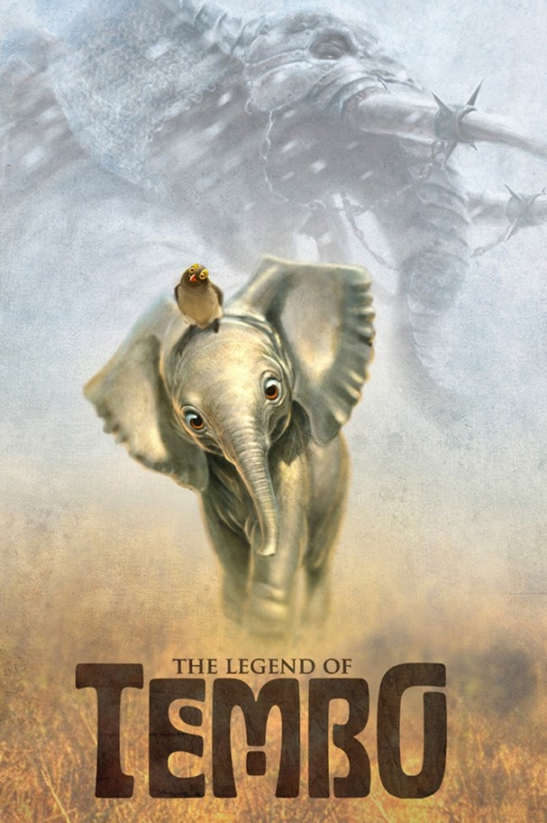 THE LEGEND OF TEMBO - Tradition Studios - En cours The_le10