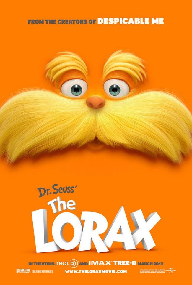 THE LORAX - Universal/Illumination  02 MARS 2012 - The_lo10