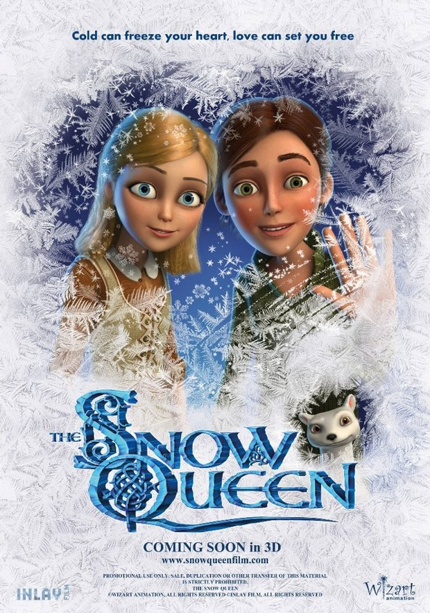 THE SNOW QUEEN - 3D - Wizart Animation - 31 décembre 2012 The_sn10
