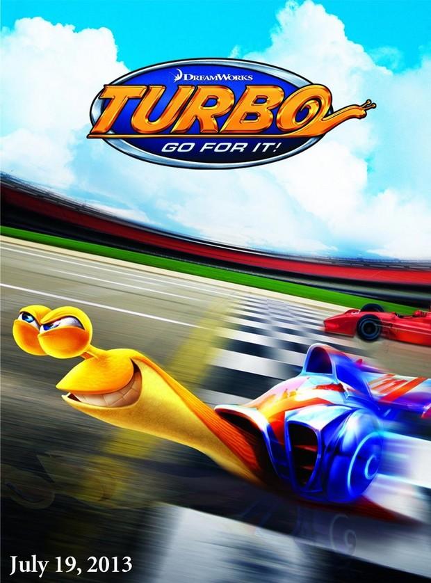 TURBO - DreamWorks Animation - le 19 juillet 2013 - Turbot10