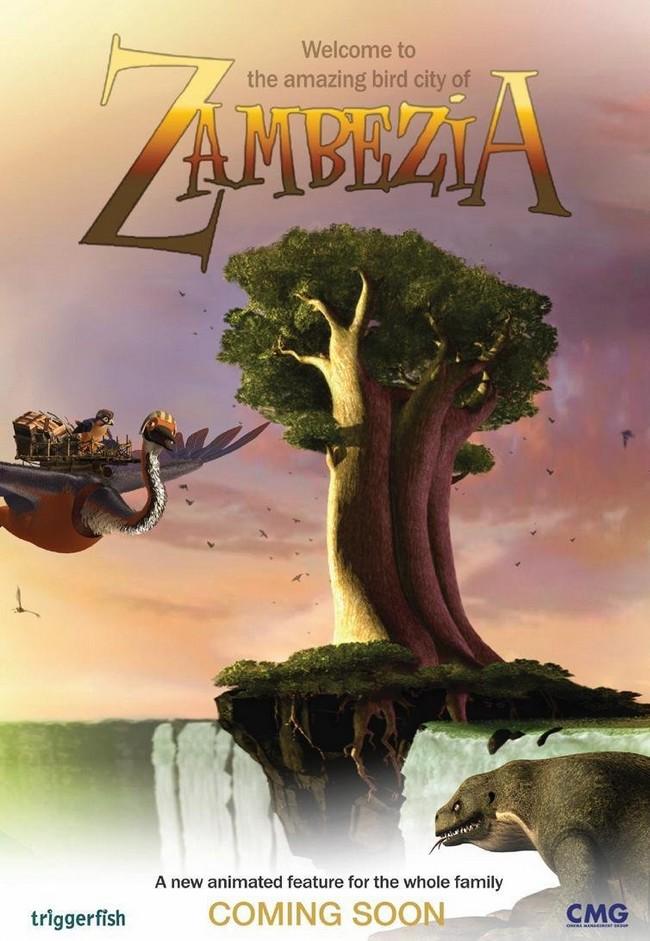 ZAMBEZIA - Afrique du Sud - Triggerfish - FR 14 aout 2013 Zambez10