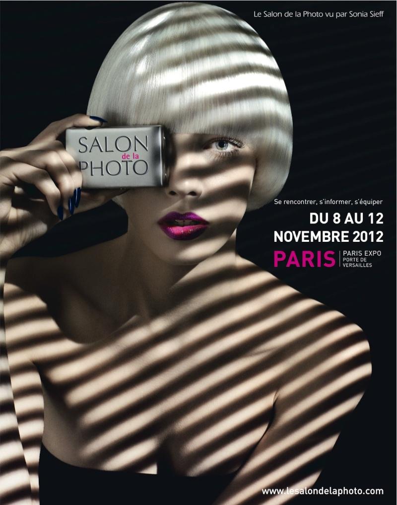 Salon de la photo 2012 - 8 au 12 Novembre 2012 - Paris Salon_11