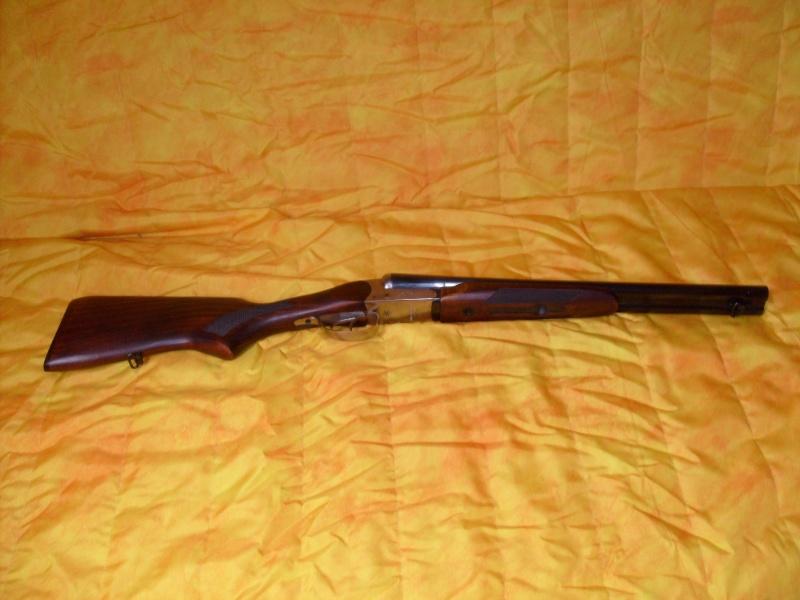 Mes armes longues S6300112