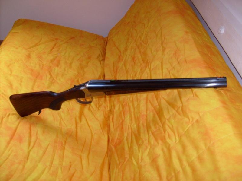 Mes armes longues S6300113