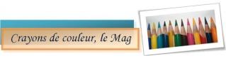 Crayons de couleur - Portail Mag10