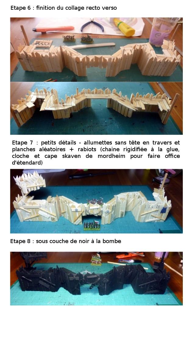 Fortification orc Etape610