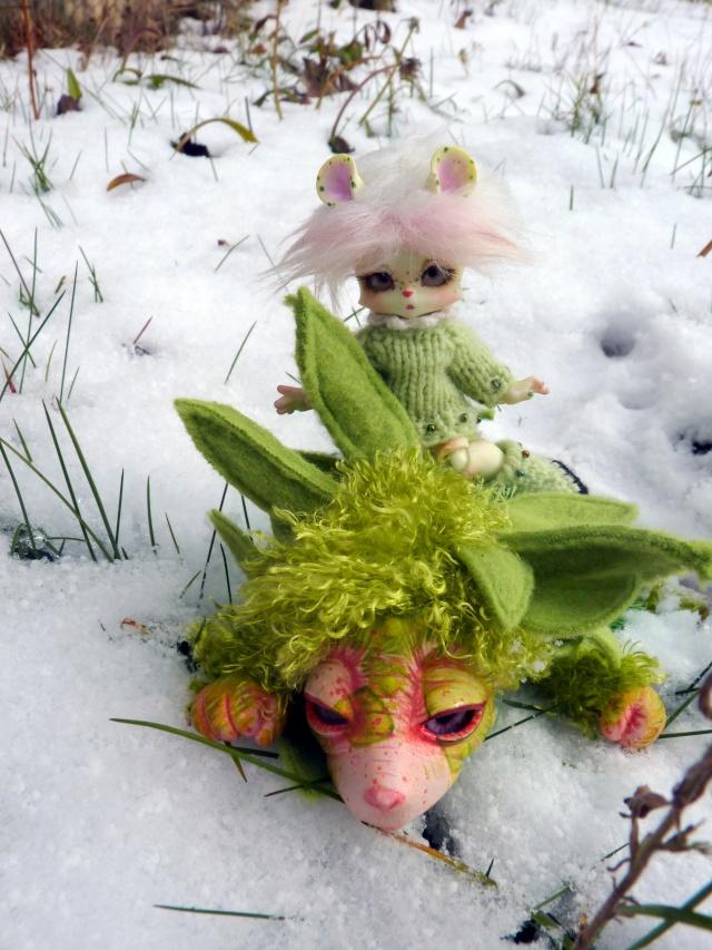 Art dolls & Custom Toys (Lilico, Oso Polar, etc) P1030543