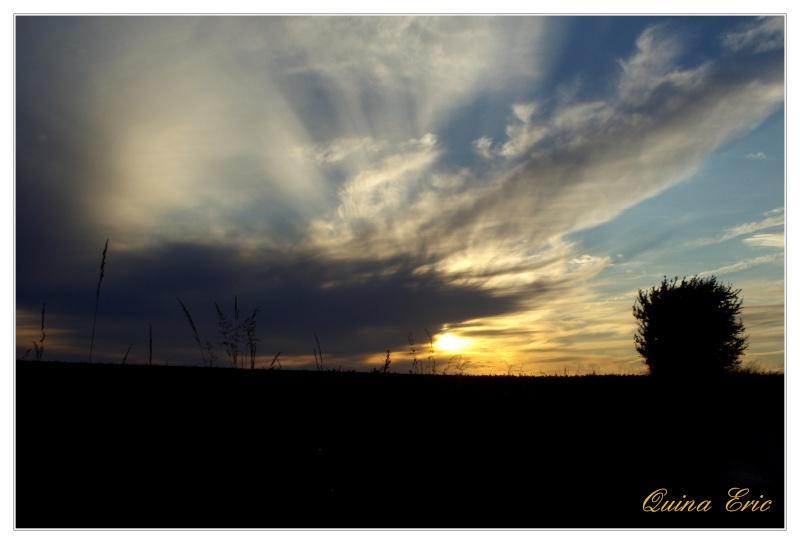 Lever ou coucher de soleil Imgp4210