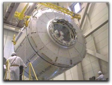 STS-123 Apercu13