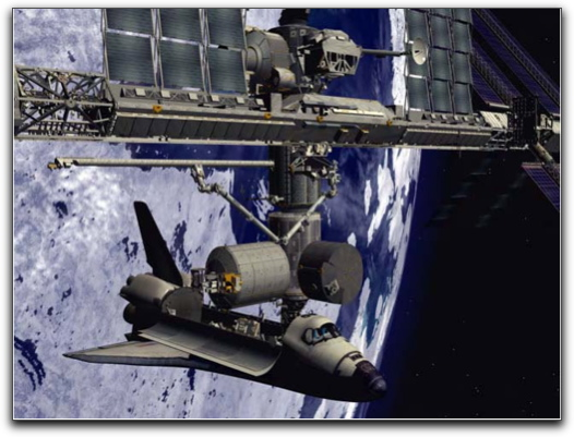 STS-123 Apercu15