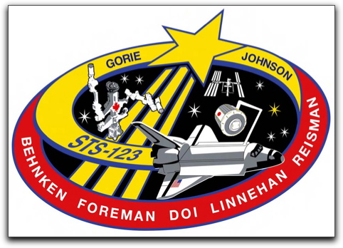 STS-123 Apercu18