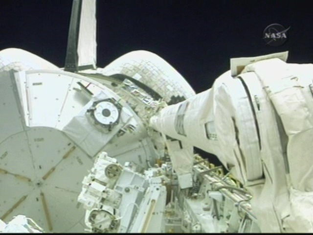 [STS123 / ISS1J/A] : Mission Vlcsna23