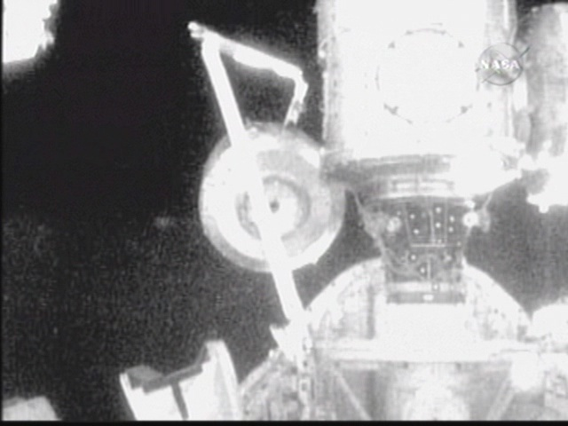 [STS123] EVA1 Vlcsna32