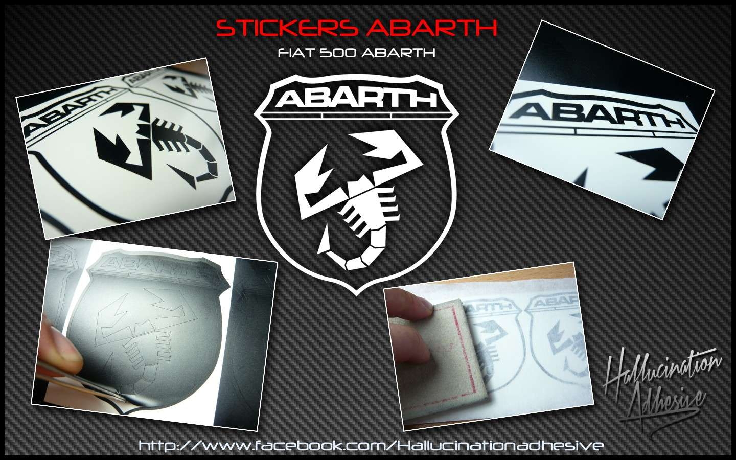------BOUTIQUE------- La boutique du forum - Page 5 Abarth10