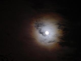 l' aura de la lune Halo110