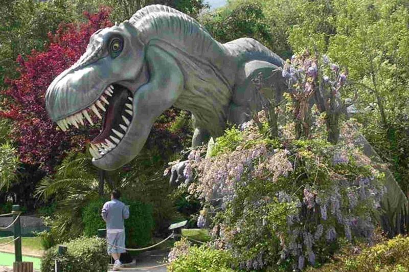 Un visiteur inatendu... Dinosa10