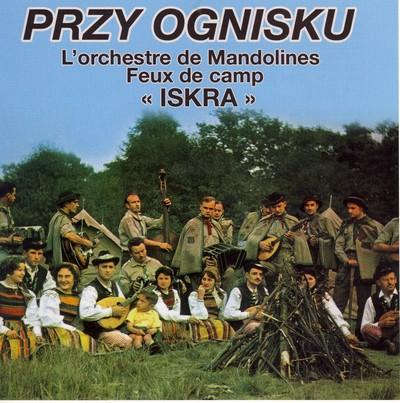 """Discogr. de l'Orchestre de Mandolines """" ISKRA """" Iskra510"""