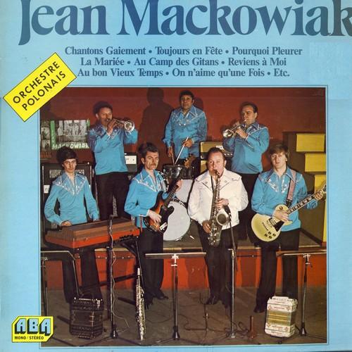 Discographie de l'Ensemble Marcel et Hervé BARDZINSKI Mackow10