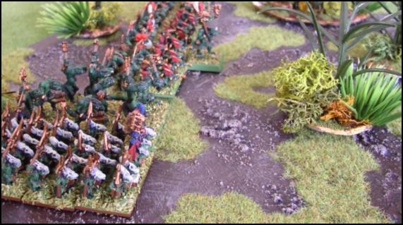 Elfes Noirs vs Hommes-Lézards - 3000/1500 points 20080514