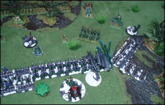 Elfes Noirs vs Hommes-Lézards - 3000/1500 points 20080520