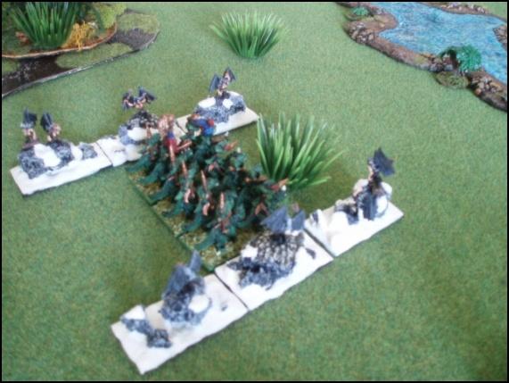 Elfes Noirs vs Hommes-Lézards - 3000/1500 points 20080521