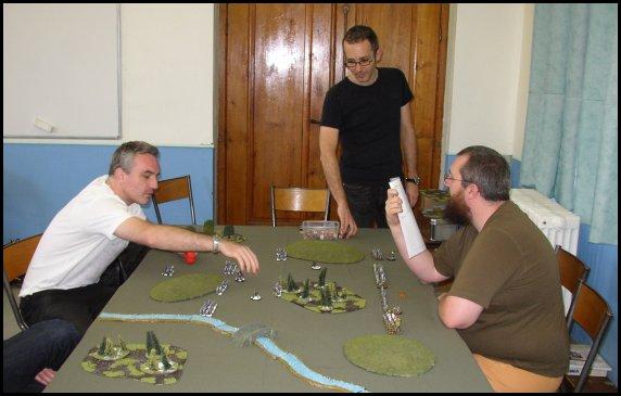 [LYON] Journée Warmaster au Tournoi du Club Achille 20080618