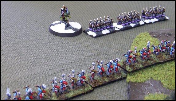 [LYON] Journée Warmaster au Tournoi du Club Achille 20080621