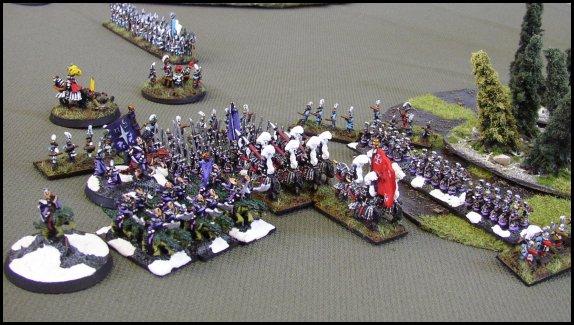[LYON] Journée Warmaster au Tournoi du Club Achille 20080626
