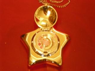Vos objets Sailor Moon (collection) Sailor17