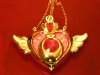 Vos objets Sailor Moon (collection) Sailor18