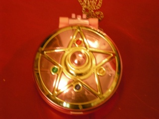 Vos objets Sailor Moon (collection) Sailor20