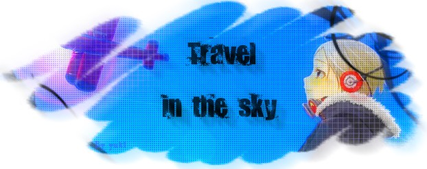Ma chambre de création : Travel11