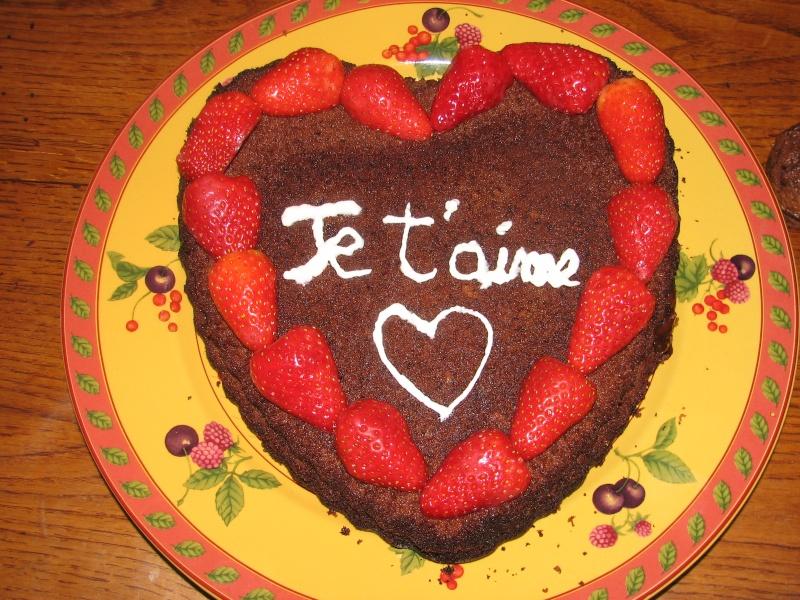 gateau en forme de coeur 14_fev10