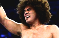 Chris Jericho VS Carlito VS Randy Orton. Yds10