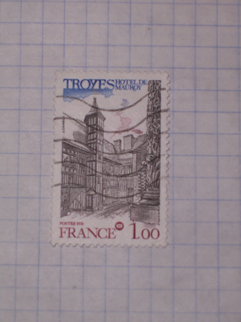 La France par ses timbres sous Google Earth 100_1813