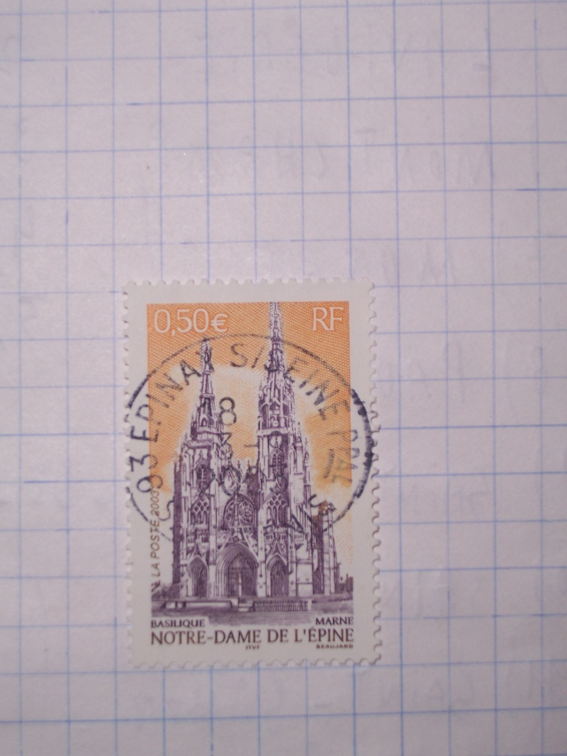 La France par ses timbres sous Google Earth 100_1816
