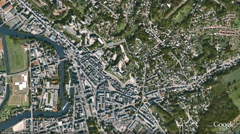 La France par ses timbres sous Google Earth - Page 2 Chatea11