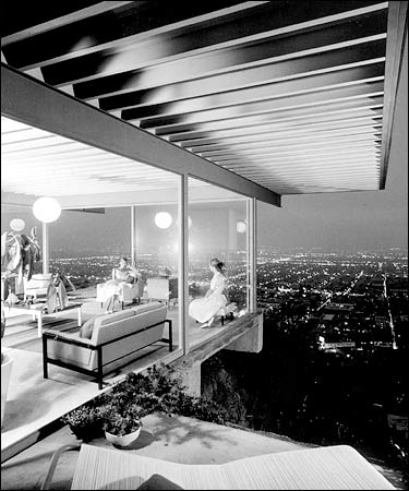 Case Study House 22, Los Angeles, USA [trouvé par Seb] - Page 3 Julius10