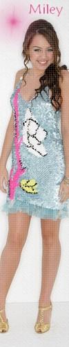 Nos créations (avatars, bannières)... - Page 4 Miley310