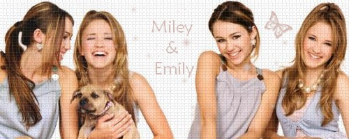 Nos créations (avatars, bannières)... - Page 4 Mileye10