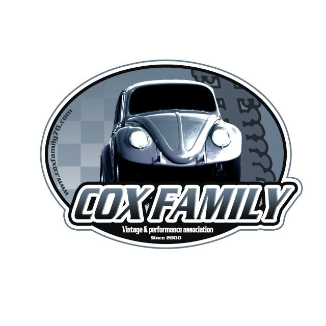 Cox Family Vesoul Vaivre