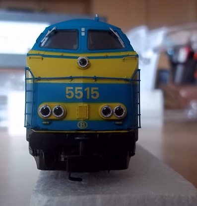 55 SNCB - B-Models  100_1314