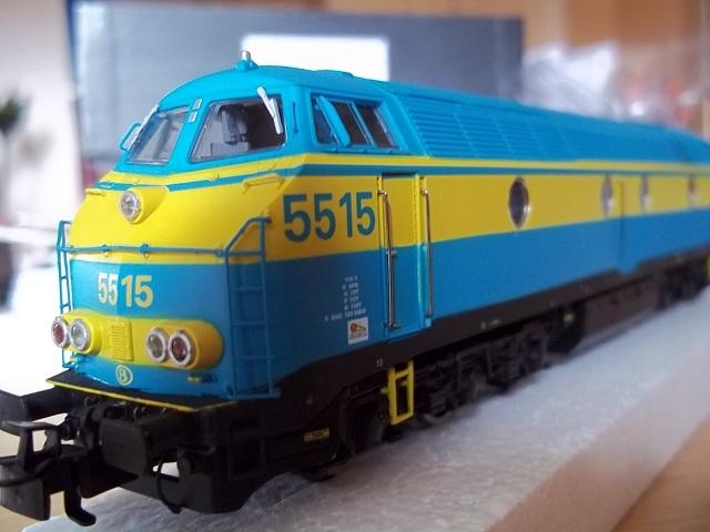 55 SNCB - B-Models  100_1315